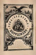 Renaissance Supplement No. 8 Magazine