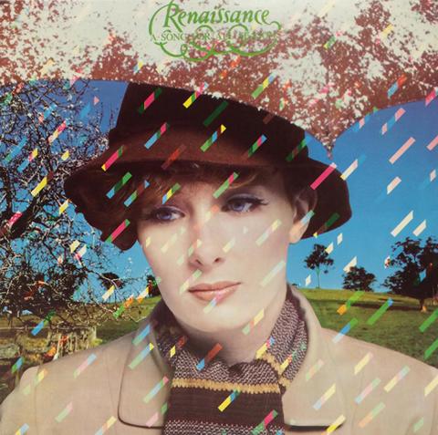 "Renaissance Vinyl 12"" (Used)"