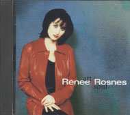 Renee Rosnes CD
