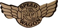 REO Speedwagon Pin