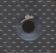 "REO Speedwagon Vinyl 7"" (Used)"