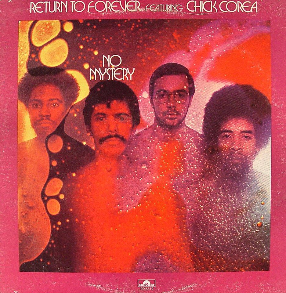 """Return to Forever Vinyl 12"""" (Used)"""