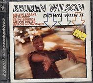 Reuben Wilson CD