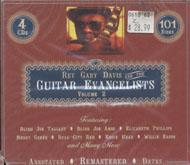 Rev. Gary Davis and the Guitar Evangelists CD