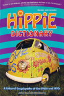 Revised and Expanded Hippie Dictionary Book