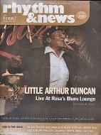 Rhythm & News Issue 712 Magazine