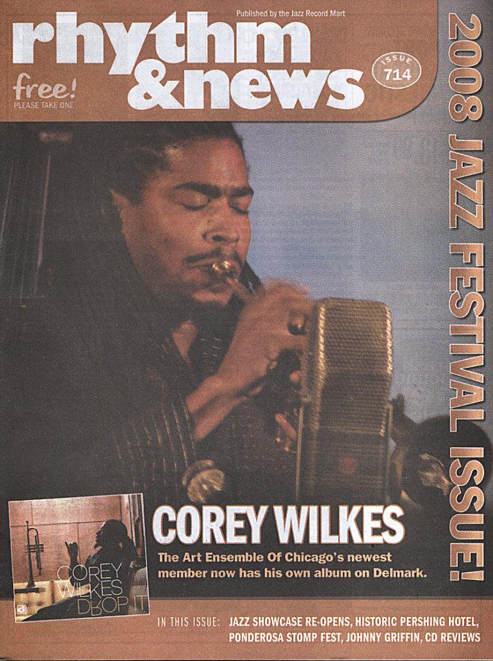 Rhythm & News Issue 714