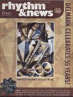 Rhythm & News Issue 715 Magazine