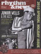 Rhythm & News Issue 723 Magazine