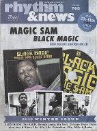 Rhythm & News Issue 743 Magazine