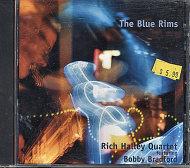 Rich Halley Quartet CD