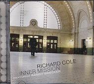 Richard Cole CD