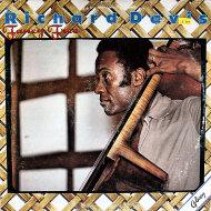 "Richard Davis Vinyl 12"" (Used)"