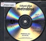 Richard Elliot CD