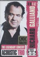 Richard Galliano DVD