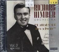 Richard Himber Orchestra CD