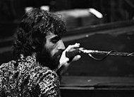 Richard Manuel Fine Art Print