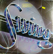 "Richard Perry Vinyl 12"" (Used)"