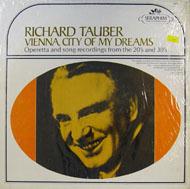 """Richard Tauber Vinyl 12"""" (Used)"""