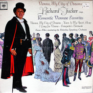 """Richard Tucker Vinyl 12"""" (Used)"""