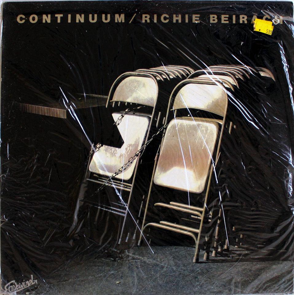 """Richie Beirach Vinyl 12"""" (New)"""