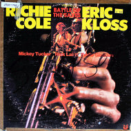 "Richie Cole Vinyl 12"" (Used)"
