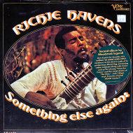 "Richie Havens Vinyl 12"" (New)"