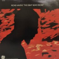 "Richie Havens Vinyl 12"" (Used)"