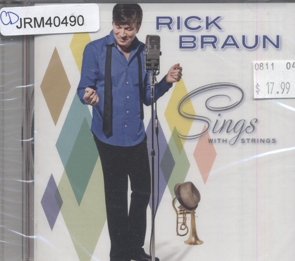 Rick Braun CD