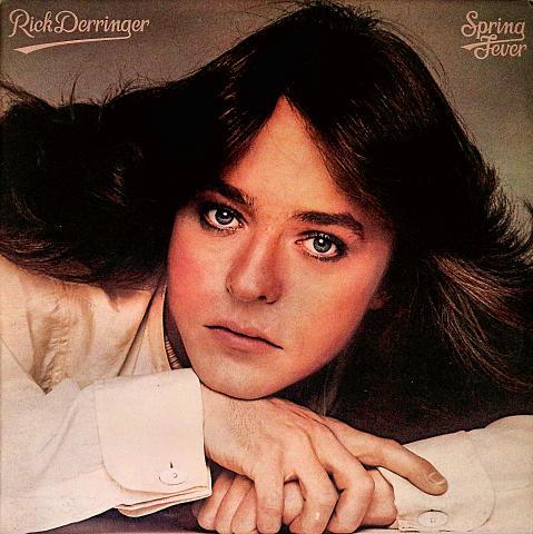 """Rick Derringer Vinyl 12"""" (Used)"""