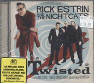 Rick Estrin and the Nightcats CD