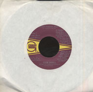 "Rick James Vinyl 7"" (Used)"