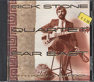 Rick Stone Quartet CD