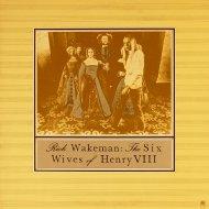 """Rick Wakeman Vinyl 12"""" (Used)"""