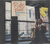 Ricky Ford CD