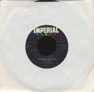 "Ricky Nelson Vinyl 7"" (Used)"