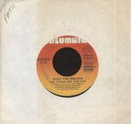 """Ricky Van Shelton Vinyl 7"""" (Used)"""