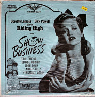 "Riding High / Show Business Vinyl 12"" (New)"