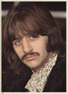 Ringo Starr Vintage Print