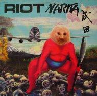 "Riot Vinyl 12"" (Used)"