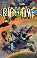 Rip In Time #2 Comic Book