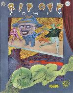Rip Off Comix No. 28 Comic Book