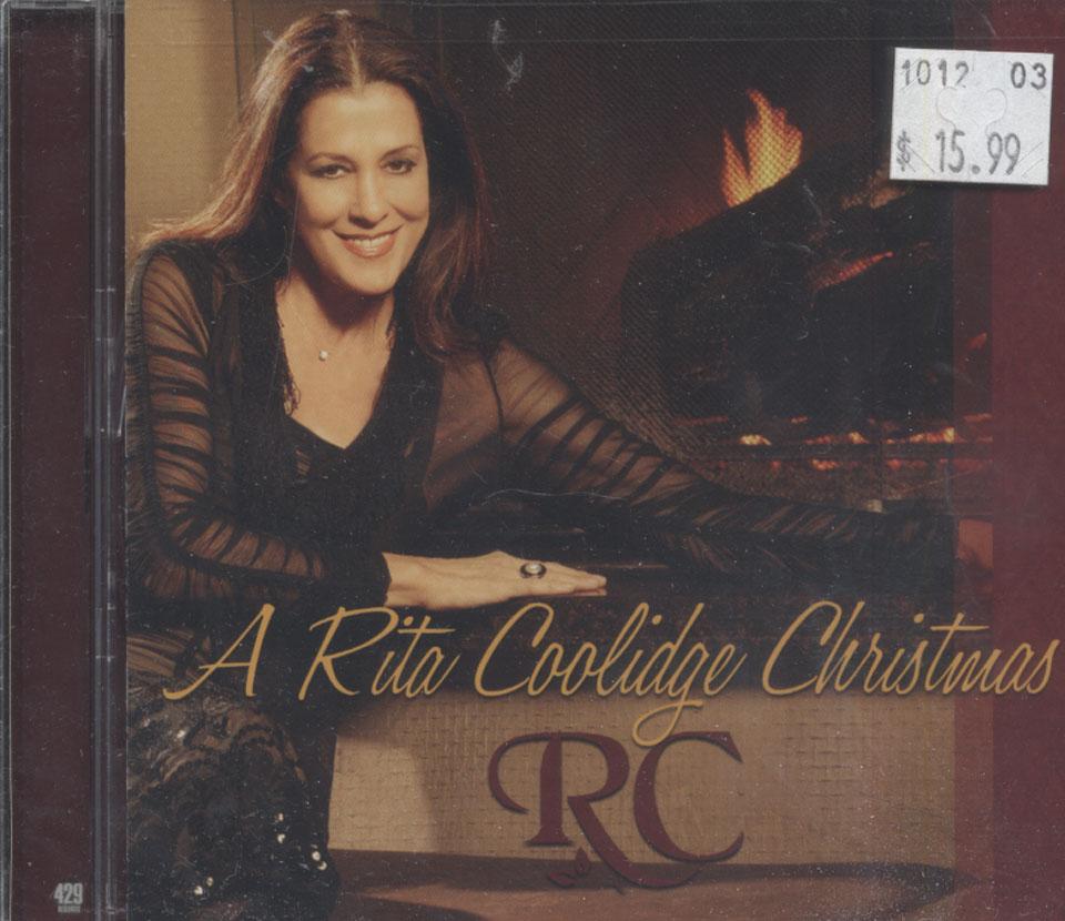 Rita Coolidge CD