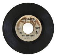 "Rita Coolidge Vinyl 7"" (Used)"