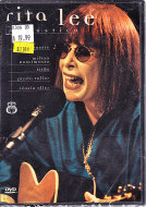 Rita Lee DVD