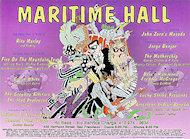 Rita Marley Poster