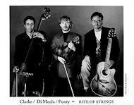Rite of Strings Promo Print