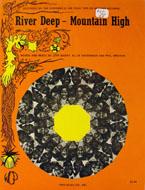 River Deep - Mountain High Book