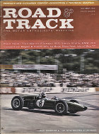 Road & Track Vol. 12 No. 2 Magazine