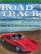 Road & Track Vol. 14 No. 12 Magazine